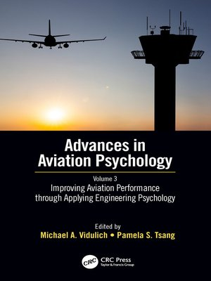 cover image of Improving Aviation Performance through Applying Engineering Psychology